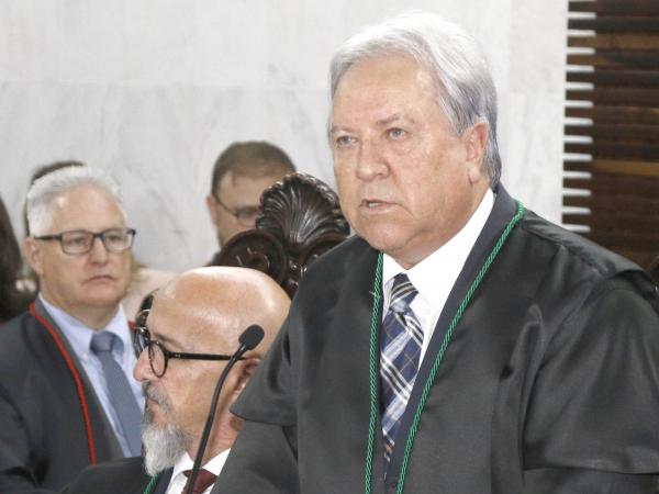 Nestor Baptista: alertas do TCE vêm desde 2014