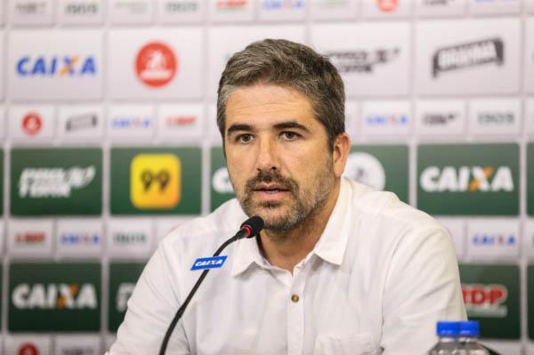 Rodrigo Pastana: responsável por outras negociações no Coritiba