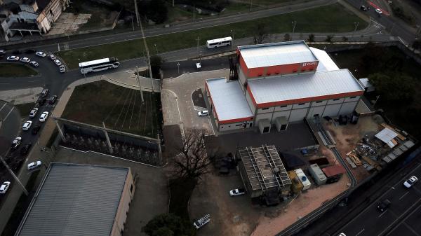 Subestação Curitiba-Centro compõe o sistema na Capital