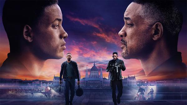 As duas versões de Will Smith em 'Projeto Gemini': ele luta contra  ele mesmo