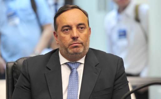 Francischini: oito votos entre 13 deputados
