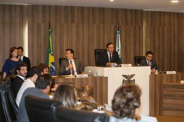 CCJ: nova versão do projeto voltou a sofrer questionamentos de deputados
