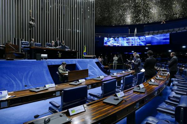 Maia se reúne com líderes para tratar da reforma política