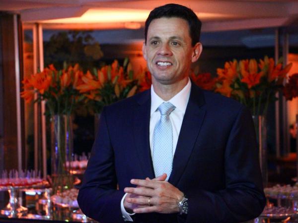 Leonardo Pissetti, presidente eleito da Ademi-PR para a gestão 2019-2020