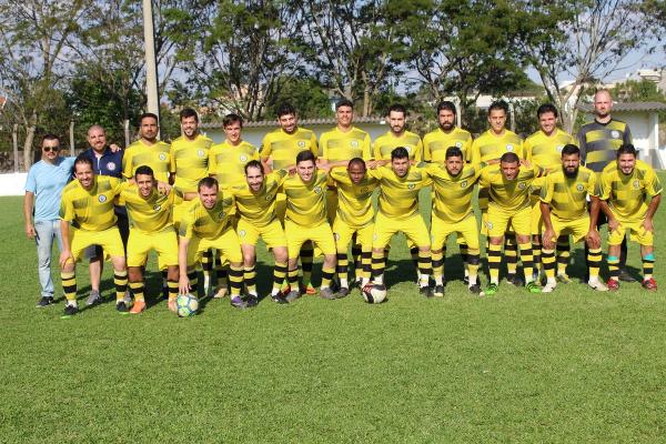 O time do Butantã