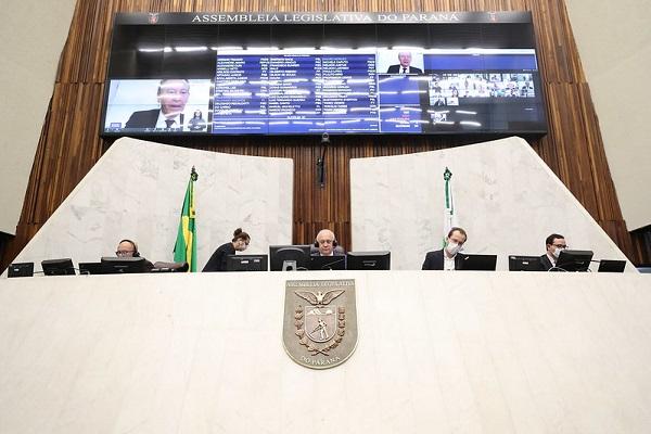 Assembleia: medida dispensa prefeituras de cumprir algumas exigências da Lei de Responsabilidade Fiscal