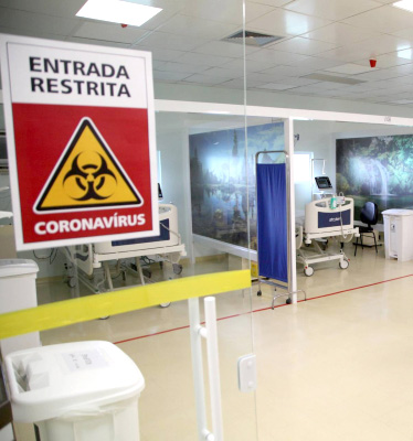 Avanço da doença em junho acendeu o alerta no Paraná