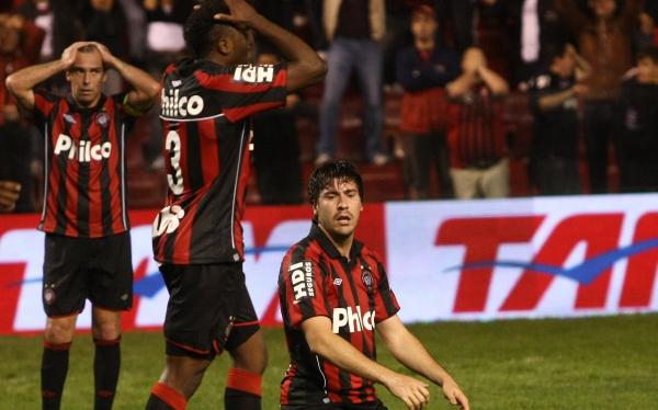 Paulo Baier, Manoel e Nieto: time de 2010 foi o último a vencer como visitante o Goiás