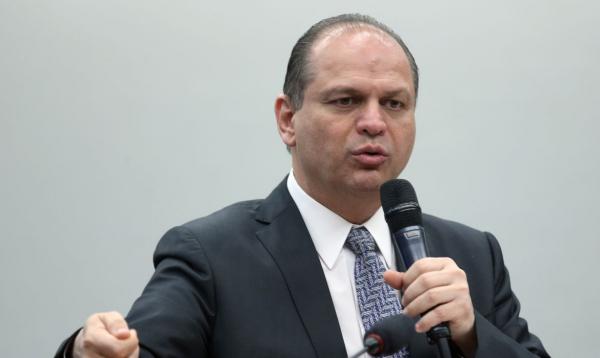 """Barros (PP): deputado afirmou que """"é absolutamente justo"""" que os partidos que deem governabilidade ao presidente têm participação no governo"""
