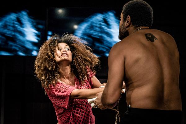 Violência contra a mulher em foco