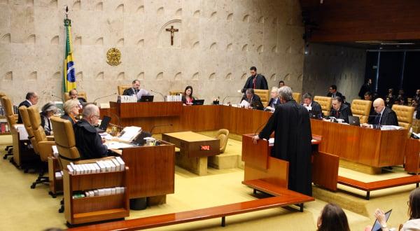 Supremo: ministra Rosa Weber acatou argumentos da OAB/PR
