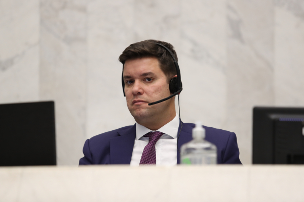 """Guto Silva (PSD): """"estratégia continua a mesma"""""""