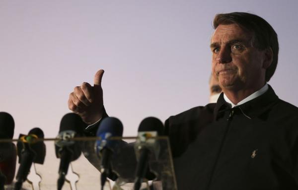 Bolsonaro: inclusão de novas provas do controverso inquérito do STF é vista como algo que pode pavimentar o caminho da cassação do presidente e do vice