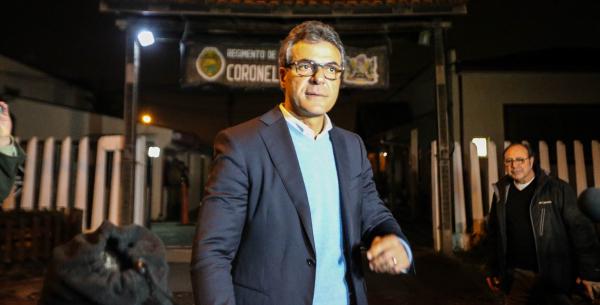Richa: Richa: MP acusa ex-governador de corrupção passiva e prorrogação indevida de contratos