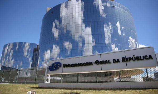 PGR: intervenção de Aras na Lava Jato abriu crise no Ministério Público Federal