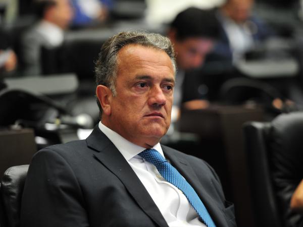 Plauto: Plauto: depois de oito anos, deputado perdeu primeira-secretaria, segundo cargo mais importante da Assembleia