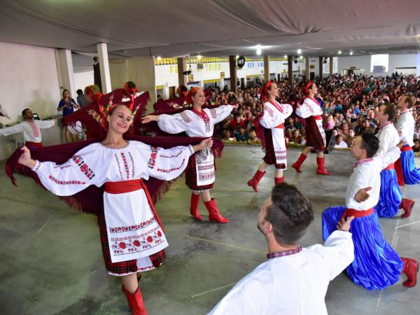 Festa do Trigo tem cultura, tradição e gastronomia na Colônia Marcelino