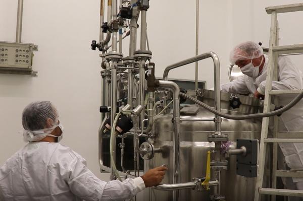 Produto já foi desenvolvido pelos especialistas em microescala
