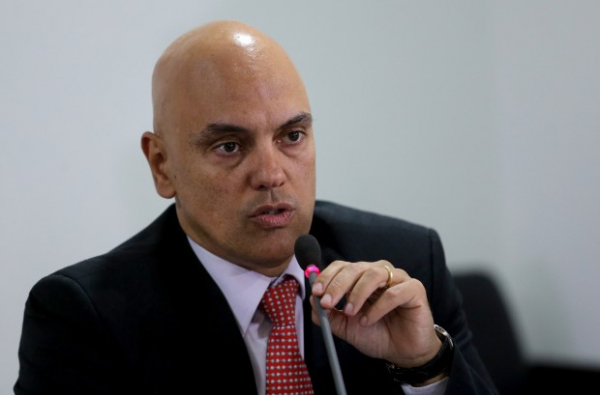 Michel Temer deve indicar Alexandre de Moraes para o STF