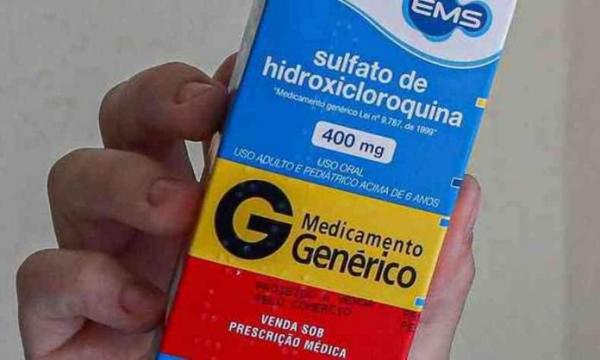 FDA revoga autorização para uso emergencial de hidroxicloroquina ...
