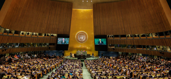 """ONU: dirigente alega que """"ninguém foi recusado"""""""