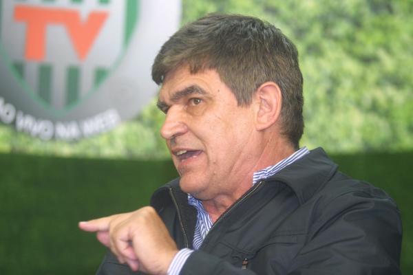 Onaireves Moura em 2007