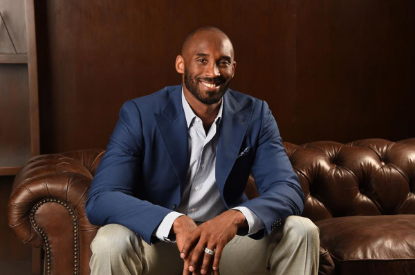 Koby Bryant: jogador conquistou cinco títulos da NBA