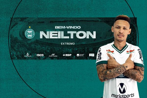 Neilton