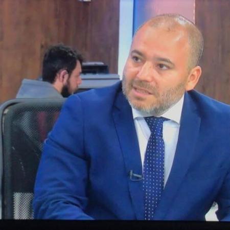 O presidente da Abrabar, Fabio Aguayo, vem lutando bravamente em defesa do segmento de bares e restaurantes