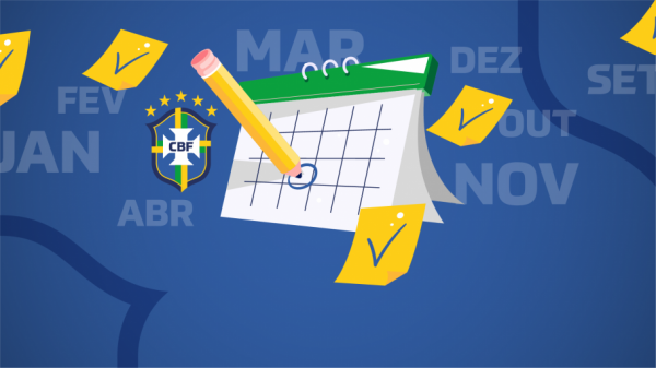 Tabela Detalhada Do Brasileirao E Divulgada Pela Cbf Bem Parana