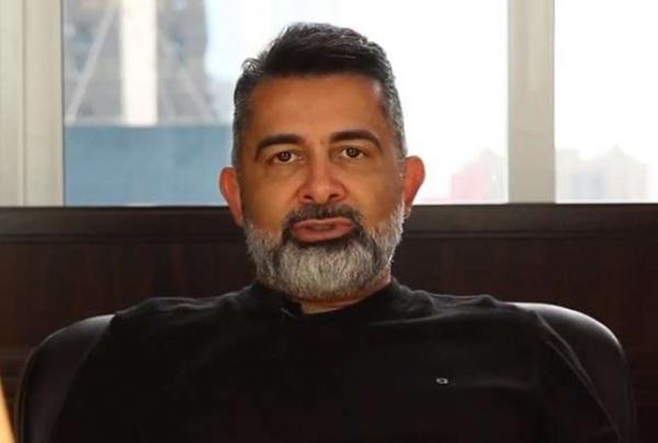 Cláudio Oliveira, conhecido como 'Rei do Bitcoin'.
