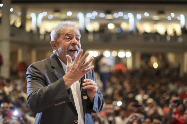 Lula: procurador alega que mensagens são prova ilícita