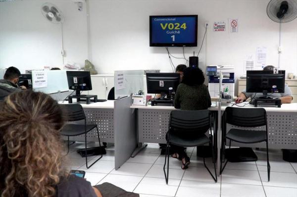 Atendimento no Sine de Curitiba: para quem busca um emprego