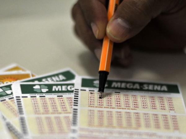 Quina teve 46 apostas ganhadoras; cada uma levará R$ 33.531,53