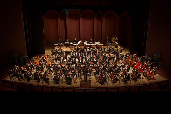 Ao longo do ano, OSP apresentará compositores nacionais e internacionais