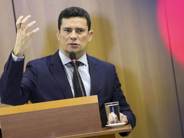Moro: proposta regulamenta prisão em 2ª instância