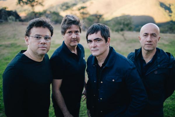 Skank: datas da turnê de despedida de 30 anos serão anunciadas em janeiro