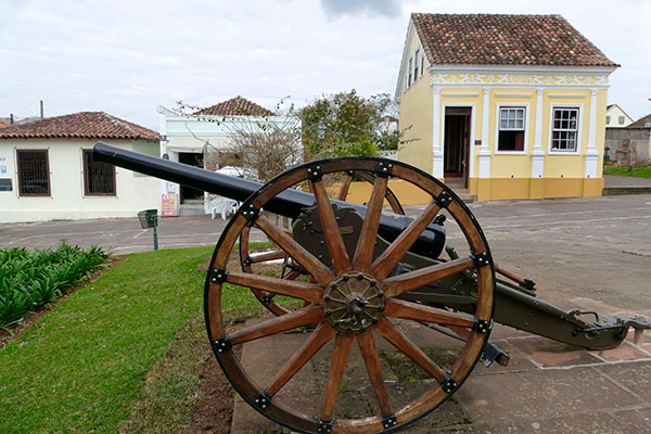 Tombada pelo Instituto do Patrimônio Histórico e Artístico Nacional (Iphan), a Lapa é exemplo