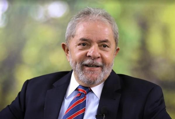 Lula depõe sobre tentativa de, com Delcídio, comprar silêncio de Cerveró