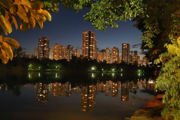 Londrina conseguiu lugar de destaque no Mapa de Turismo