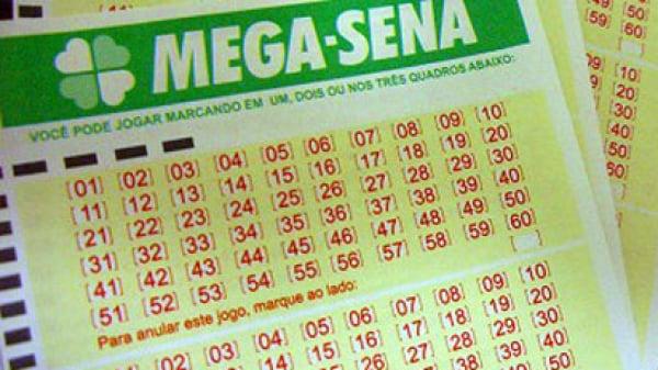 Mega-Sena pode pagar prêmio de até R$ 48 milhões neste sábado