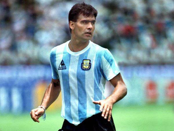 Brown na Copa de 1986