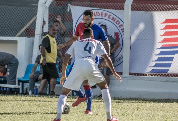 Rodrigo Rodrigues: sem gols pelo Paraná Clube em 2020