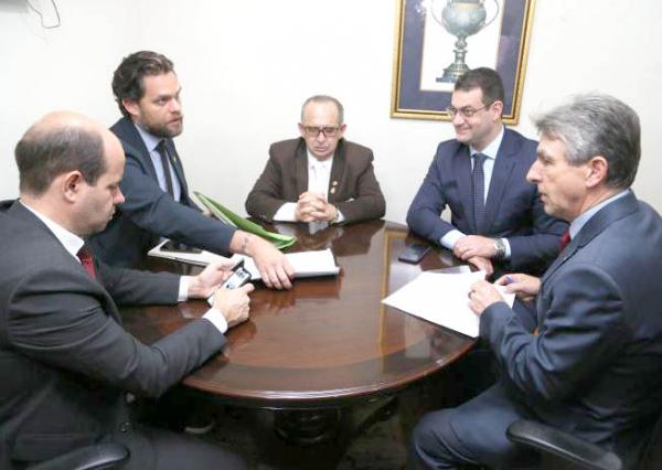 Comissão da Assembleia rejeitou projeto