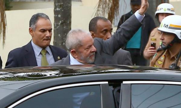 Odebrecht repassou R$ 4 milhões ao Instituto Lula