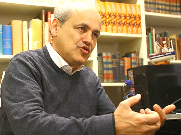 Gustavo Fruet (PDT) diz que vai lutar contra ponto
