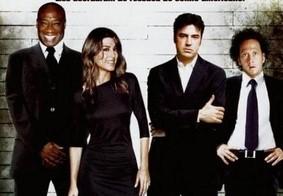 Cartaz do filme Escolhas Erradas, de 2007