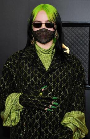 Desfile da Gucci, em Milão, antecipa a crise do Covid-19. A grife está fabricando máscaras e aventais para médicos