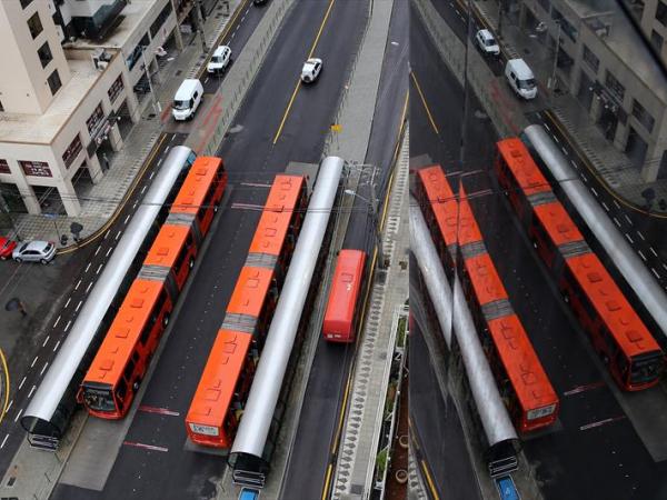 Tarifa técnica Curitiba sobe de R$ 4,71 para R$ 4,79; preço da passagem de ônibus pode ter reajuste