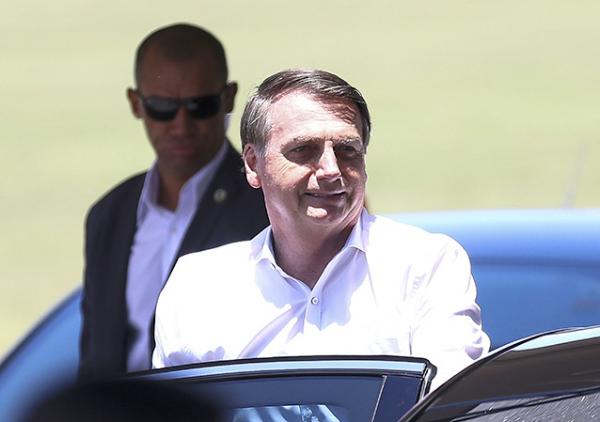 Bolsonaro: lei de Figueiredo